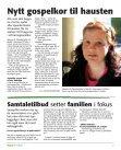 På barne- hjems- besøk i Bolivia - Menighetsbladet - Page 7