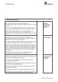 Prisinformation - bankens priser for serviceydelser - Spar Nord - Page 6