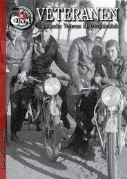 Hent et gratis nr. af vores medlemsblad - Danmarks Veteran ...