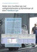 FleetBoard – nøglen til øget lønsomhed. - Page 6