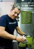 4-5 Artistiek Wemmel: chef-kok Albert Verdeyen - De Zandloper - Page 4