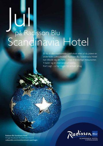 Julefest 2011 - Casino Copenhagen