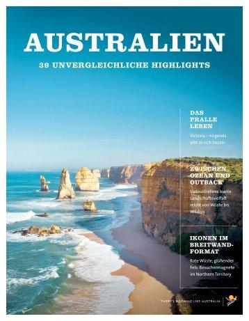 e-Book herunterladen - Australia