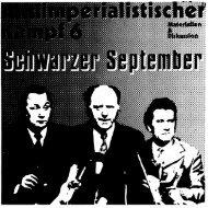 SCHWARZER SEPTEMBER - Social History Portal
