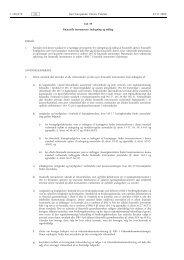 L 320/270 DA Den Europæiske Unions Tidende ... - RegnskabsMail