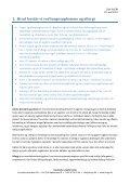 Argumenter for en national forpligtende indsats på lunge - Page 3