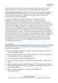 Argumenter for en national forpligtende indsats på lunge - Page 4