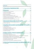Dagtilbud til Børn Kvalitetsrapport 2011 - 2012 - Page 4