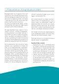 Dagtilbud til Børn Kvalitetsrapport 2011 - 2012 - Page 6
