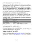 Information om gennemførelse af brandsyn i ... - Beredskab Hobro - Page 6