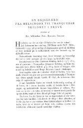 En rejsefærd fra Helsingør til Tranquebar skildret i breve, s. 24-78