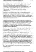 De Europæiske Fælleskaber om relationerne til Albanien ... - Miqesia - Page 5