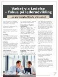 Medlemsblad nummer 3 (september) - Aalborg Haandværkerforening - Page 7