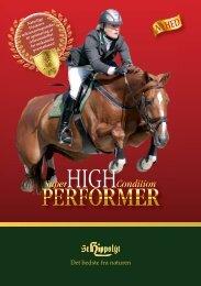 Læs mere i folderen om SC High Performer - St. Hippolyt