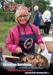 DF indtog Bornholm s. 4-5 - Dansk Folkeparti