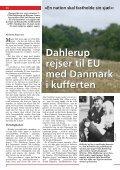 Dansk Folkeblad nr. 4 - 2003 - Dansk Folkeparti - Page 4