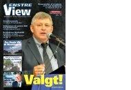 Fra Varde VU til Washington Meget mere EU - Medlemsblad for ...
