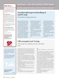 bladet - Landsforeningen Sind - Page 4