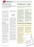 bladet - Landsforeningen Sind - Page 6