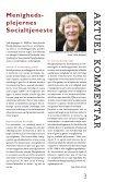 Menigheds - Samvirkende Menighedsplejer - Page 3