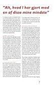 Menigheds - Samvirkende Menighedsplejer - Page 7