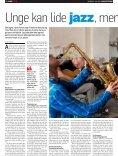 Tirsdag 5. juli 2011 NOGET AF EN B A CK- ING-GRUPPE ... - Politiken - Page 4
