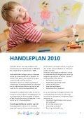 HANDLEPLAN 2010 FOR ... - handicappolitik.dk - Page 3