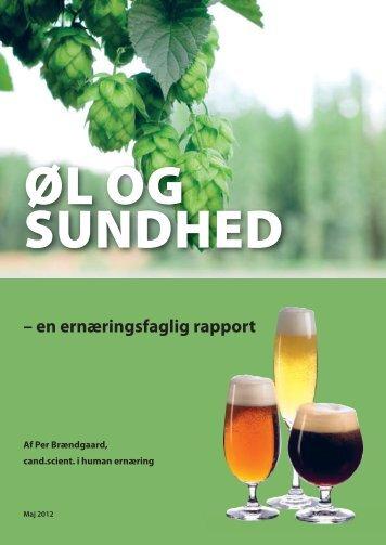Øl og Sundhed - DR