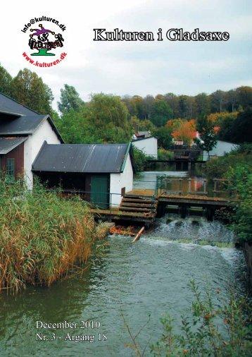 Kulturelle foreninger i Gladsaxe - Vi holder Kulturen i live