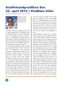 Kirke & Sogn - Velkommen til FALSLEV-VINDBLÆS sogns kirker - Page 2