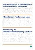 Kirke & Sogn - Velkommen til FALSLEV-VINDBLÆS sogns kirker - Page 7