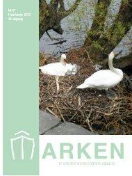 Marts 2013 - Arken