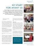 Indsigt og Udsyn - Oktober 2009 - Psykiatrien - Region Nordjylland - Page 5