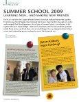 Indsigt og Udsyn - Oktober 2009 - Psykiatrien - Region Nordjylland - Page 6