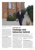 Hasard i Skagen - Lejernes LO - Page 5