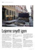 Hasard i Skagen - Lejernes LO - Page 7