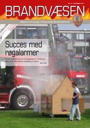 Succes med røgalarmer - Foreningen af Kommunale ...