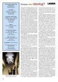 Maj 1-09.indd - Danmarks Frie Fagforening - Page 2