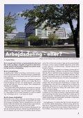 Maj 1-09.indd - Danmarks Frie Fagforening - Page 3