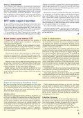 Maj 1-09.indd - Danmarks Frie Fagforening - Page 5