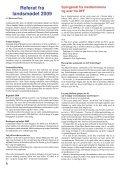 Maj 1-09.indd - Danmarks Frie Fagforening - Page 6