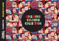 COLLIDING COLOURS COLLECTION - 2013 - Mulcano