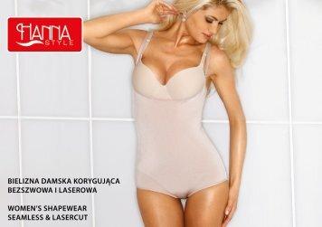 katalog korygująca 2012 - Hanna Style