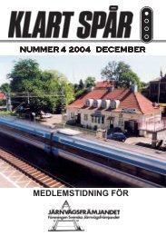 Dec nr 4 2004 - Järnvägsfrämjandet