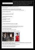 First Personal Stylist Report - Page 4