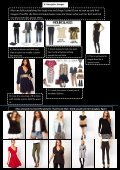 First Personal Stylist Report - Page 5