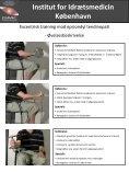 Træningsprogram ved overbelastning af albuen -excentrisk træning - Page 2
