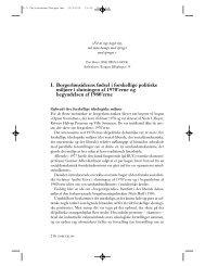 Borgerløn Del II s. 216-263 - Basisindkomst og Bæredygtig Udvikling