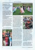 Sommer 2005 - Camphill Norge - Page 6