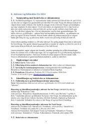 Nominasjon av adressene og fullmaktene til Riksforsamlingen på ...